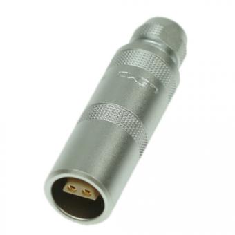 Lemo-socket, 0S series, 4-pole