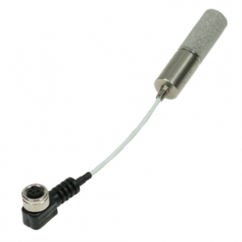 Digitaler Feuchte-/Temperaturfühler mit I²C-Schnittstelle, FEP