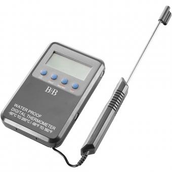 Digitalthermometer mit externem Fühler