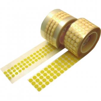 Pressure compression membrane, Ø6,7/5,3, 12 pieces