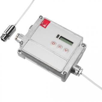 Infrarot-Temperaturmessgerät DM21 D
