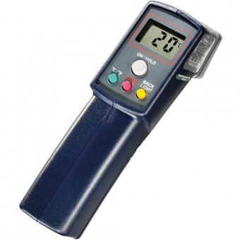 Infrarot-Temperaturmessgerät IR 8869 mit Ziellaser