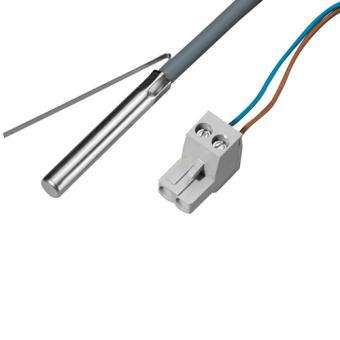 Kabelfühler NTC 10kΩ PVC/PVC