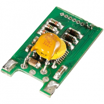 Sensormodul für Pt1000, 0...+160 °C, 10 V