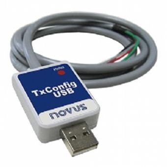 Konfigurator Software und Interface USB