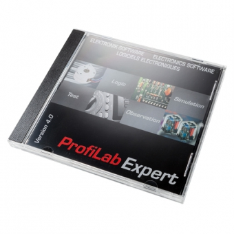 Software ProfiLab Expert 4.0