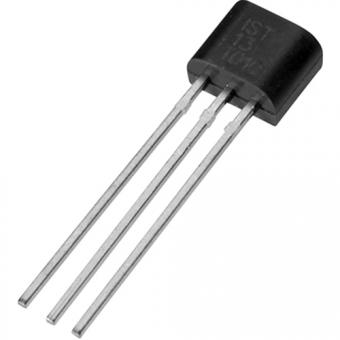 Digitaler TSic™306 Temperatursensor TO92