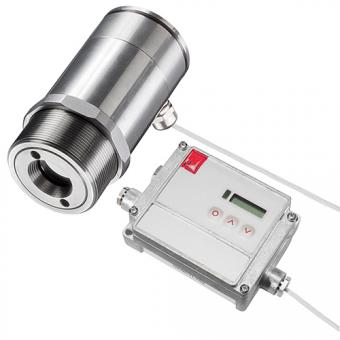 Infrarot-Temperaturmessgerät DM751 C