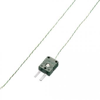 Luftfühler Typ K, teflonisoliert, NL5000