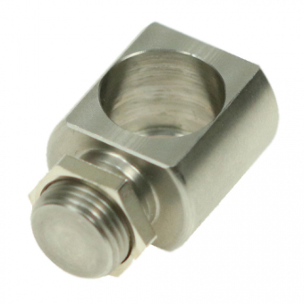 Mounting bolt with thread M 12x1 for DM201 D and D21 D