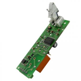 PIR Modul, Lichtsensor zur Beleuchtungssteuerung