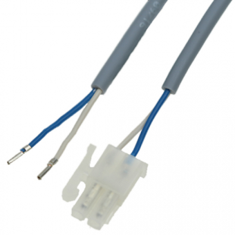 Extension cable for B+B temperature pipe clip probe
