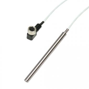 Kabelfühler 1xPt100/A/4, FEP, KL 3660 mm