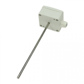 Duct temperature probe (active), 10V