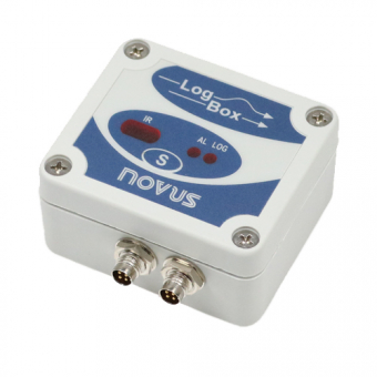 Data logger Logbox AA, IP67, 32k