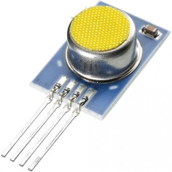 Digital humidity/temperature sensor HYT221