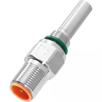 """Screw in temperatur probe G1/8"""" 30x6"""