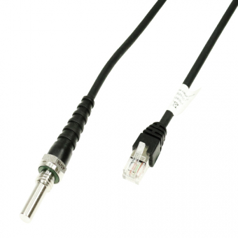 Screw in probe DS18S20 with cable 2m