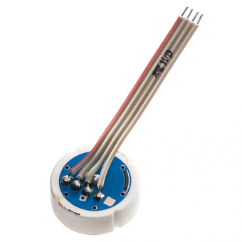 Ceramic pressure sensor 0-5 bar absolute