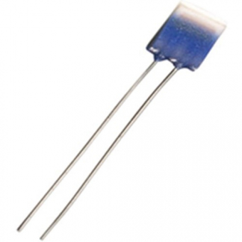 Platinum temperature sensor Pt100, tolerance F 0.1, class 1/3 B, 5 pieces