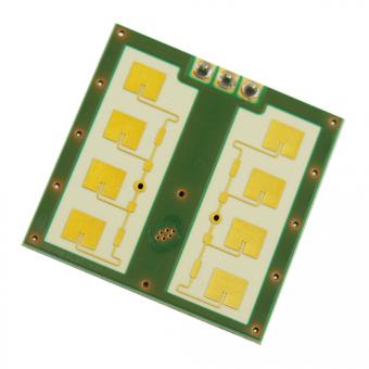 Radar Bewegungsmelder Modul IPM-365, K-Band Transceiver