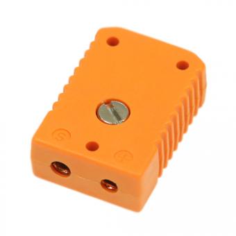 Standardkupplung, Typ S, orange