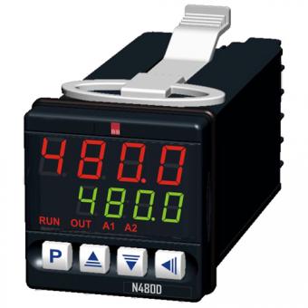 Controller N480D-RRR-USB 24V AC/DC