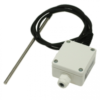 Pendulating temperature probe (active), 1500mm, 10V