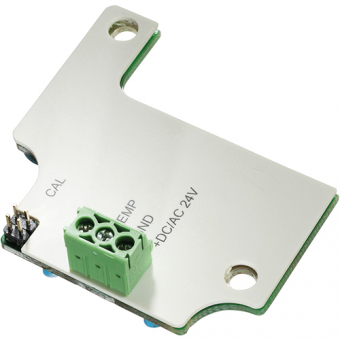 Transducer module 20 mA for standard housing PK 101, calibration of customer-specific temperature measuring range