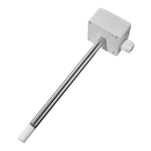 Duct humidity/ temperature probe (active), 20mA