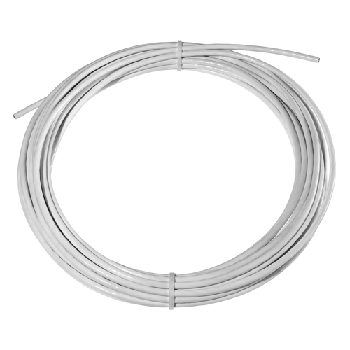 Copper cable AWG 24, PTFE/Shield/PTFE, 25 m