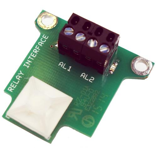Relais Interface Platine für Infrarot-Temperaturmessgerät