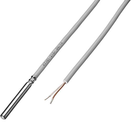 Kabelfühler KTY81-210 PVC/PVC