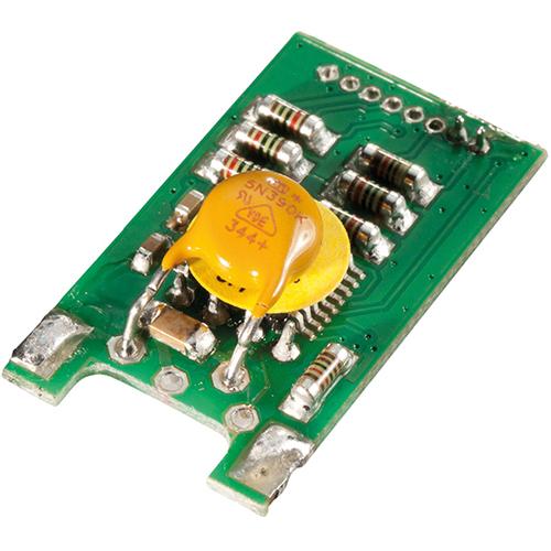 Sensormodul für Pt1000, 0...+300 °C, 10 V