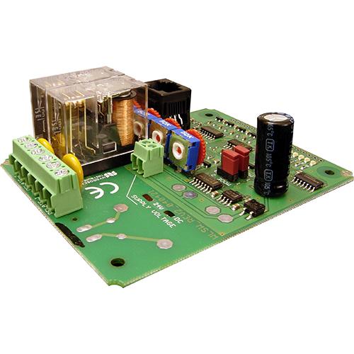 Level controller board 12 V