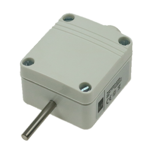 Temperature probe for outdoors (active), 20mA