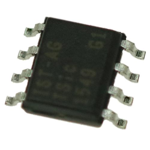 Digital TSic™306 Temperature sensor SO8
